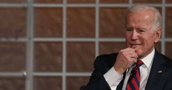 The one big takeaway from every 2020 Democratic primary poll