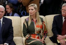 Ivanka Trump's Lawyer Tried To Change Michael Cohen's 2017 Testimony