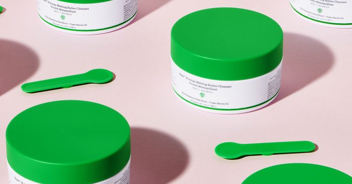 Drunk Elephant's New Cleansing Balm Transformed My Skin-Care Routine