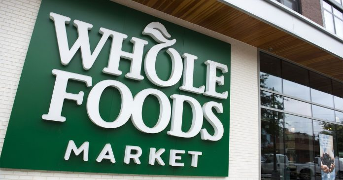 Whole Foods Is Giving Away $100 Worth Of Clean Beauty Products For Free Tomorrow
