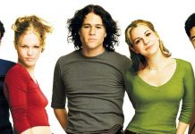 10 Things I Hate About You is as fresh as ever, even 20 years later