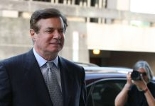Paul Manafort is going to prison, but he gets to keep all his fancy clothing