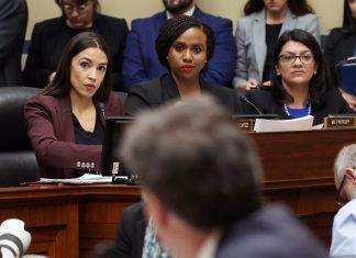 The Freshman Congresswomen Did Their Damn Job At Cohen's Hearing