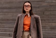 The Street Style At Paris Fashion Week Is Making Us Rethink Our Closet