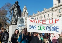 Playing hooky to save the climate: why students are going on strike