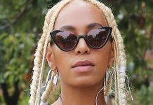 Definitive Proof That Solange Is The Beauty Icon We Don't Deserve