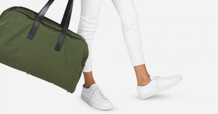The Best Travel Bags For Stylish Long Weekend Survival