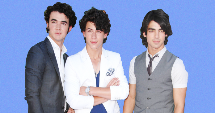 The Jonas Brothers' Glow-Up Was Worth The Wait