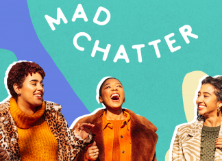 Love R29? Join Our Exclusive Mad Chatter Community