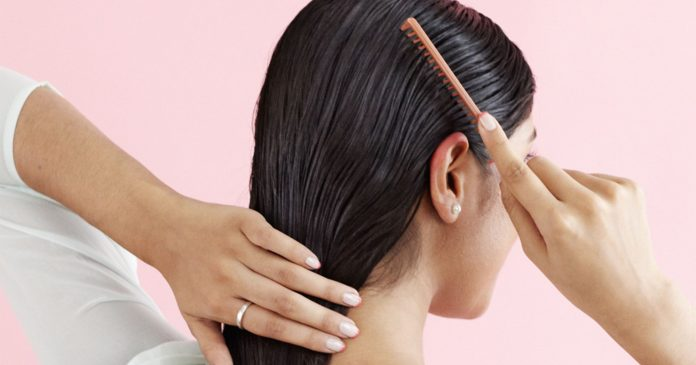 Scalp Acne Is Real — & Here's What To Do About It