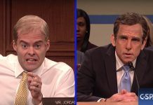 Ben Stiller returns to SNL to roast Michael Cohen's congressional testimony