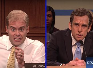 Ben Stiller returns to SNL to roast Michael Cohen's congressional testimony