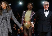Zendaya & Grace Jones Officially Shut Down Paris Fashion Week