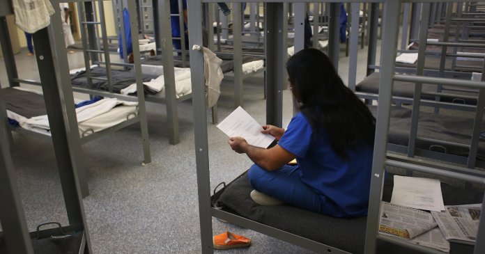 Number Of Immigrants Who've Miscarried While In ICE Detention Doubles