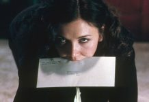 The Steamiest, Sexiest Movies Of All Time