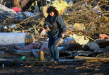 How To Help The Alabama Tornado Victims