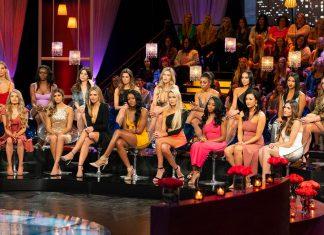 The Bachelor Women Tell All Recap: Tears, Fears & Demi's Sneers
