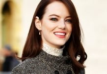 Emma Stone Just Embraced 2019's Breakout Hair-Color Trend