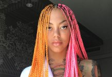 8 Black Women Making The Tattoo Industry More Colorful