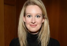 What Was Elizabeth Holmes Trying To Prove With Those Black Turtlenecks?