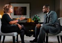 Everything You Need To Know About Gayle King's Shocking & Emotional Interview With R. Kelly