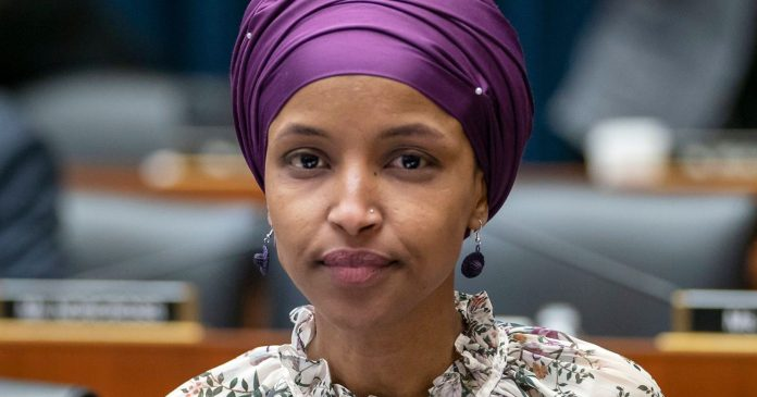 As Ilhan Omar Faces Anti-Semitism Charges, 2020 Candidates Come To Her Defense