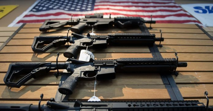 Study: where gun laws are weaker, there are more mass shootings