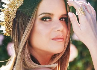 Maren Morris Takes Aim At The Invisible Walls Around Country Music On Girl