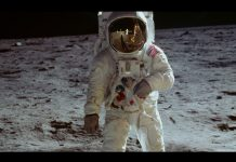 Apollo 11 is a truly stunning new way to see the moon landing