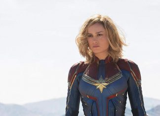 Captain Marvel's 2 end-credits scenes, explained