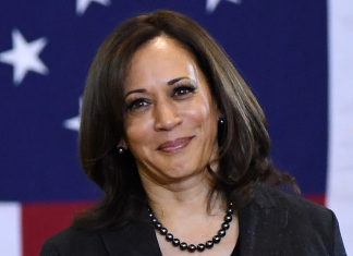 """No, Kamala Harris Is Not """"Too Warm"""" Or """"Connecting Too Much"""""""