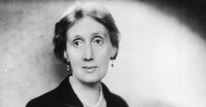 A just-unsealed literary burn book features Virginia Woolf dunking onThomas Hardy