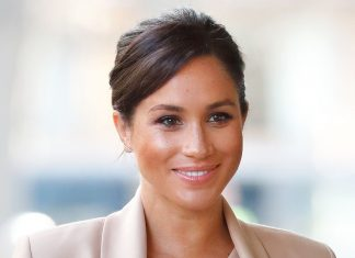The Problem With Those Headlines About Meghan Markle & Her Staff? They're Sexist.