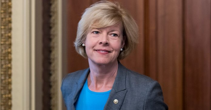Tammy Baldwin On The Next Battle For LGBTQ+ Rights