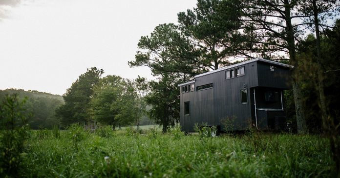 Two Experts Answer Every Question You've Ever Had About Tiny Homes