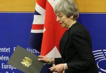 Vox Sentences: You Brexit, you bought it