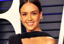 Jessica Alba Got 3 New Tattoos For The Sweetest Reason