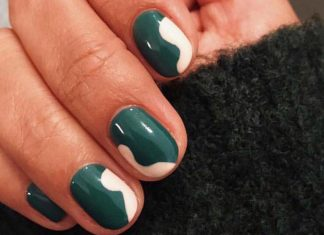 The Prettiest Green Nail Polishes To Complete Your St. Patrick's Day Look