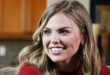 Hannah B. Gets Real About Having Acne On The Bachelor