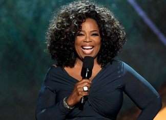 Oprah On Work: The Key To Success Is Making Others Feel Heard