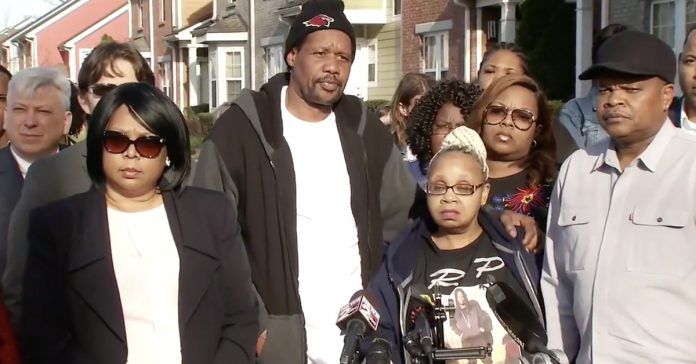 Daniel Hambrick was shot in the back as he ran from Nashville police. Now his family is suing for $30 million.