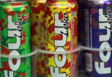 Four Loko, Joose, and Sparks: An abridged history of caffeinated alcohol