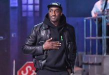 Virgil Abloh Speaks Out About Louis Vuitton Michael Jackson-Inspired Collection