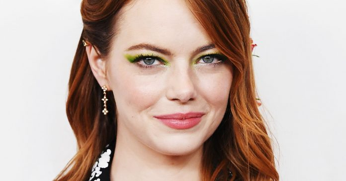 The Unlikely Eyeshadow Trend You'll Be Wearing This Spring