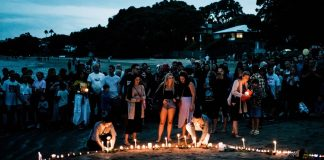 New Zealand shows willingness to curb guns after one, not 1,981 mass shootings