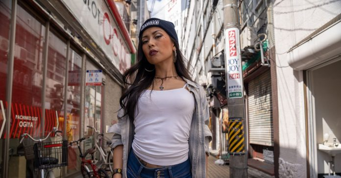 These Japanese Chicanas May Challenge What You Think About Cultural Appropriation
