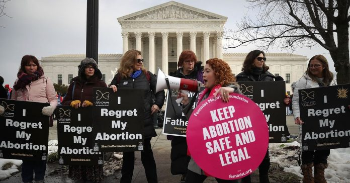 Judge stays Kentucky's fetal heartbeat bill, keeping the state's lone abortion clinic open — for now