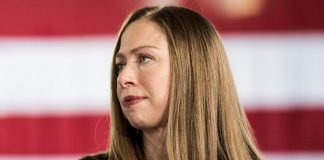 Chelsea Clinton Being Confronted By Students Should Make Us Talk About Islamophobia