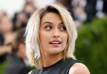 Paris Jackson Explicitly Denies Report She Attempted To Harm Herself