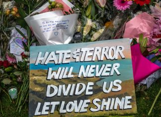 Why tech companies failed to keep the New Zealand shooter's extremism from going viral